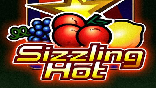 Sizzling Hot Poker Free